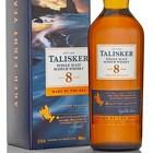 Talisker 8 Year Old (Special Release 2018)