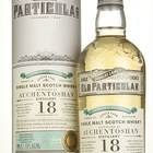 Auchentoshan 18 Year Old 1998 (cask 11829) - Old Particular (Douglas Laing)