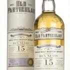 Ben Nevis 15 Year Old 2001 (cask 12237) - Old Particular (Douglas Laing)