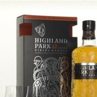 Highland Park 12 Year Old Gift Pack with 2x Glasses