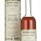 Widow Jane Wapsie Valley 4 Year Old Bourbon