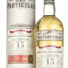 Auchroisk 15 Year Old 2001 (cask 12230) - Old Particular (Douglas Laing)