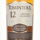 Tomintoul 12 Year Old Oloroso Sherry Cask