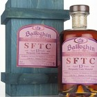 Ballechin 13 Year Old 2004 (cask 5) - Straight From The Cask