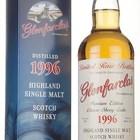 Glenfarclas 1996 (bottled 2017) Premium Edition