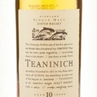 Teaninich 10 Year Old - Flora and Fauna