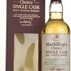 Balblair 20 Year Old 1997 (cask 124) - Mackillop's Choice
