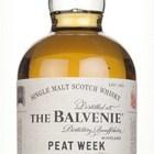 Balvenie Peat Week Aged 14 Year Old - 2002 Vintage
