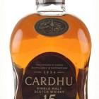 Cardhu 15 Year Old