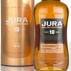 Isle of Jura 10 Year Old